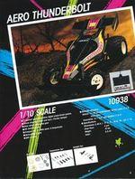 Page 3 Catalogue Nikko Tec 1990