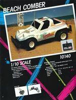 Page 6 Catalogue Nikko Tec 1990