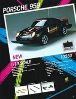Page 7 Catalogue Nikko Tec 1990