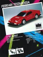 Page 9 Catalogue Nikko Tec 1990
