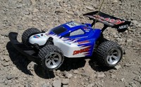 Nikko Dragon Off-Road Evolution 1/12