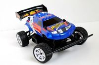 Nikko Mighty Max 4x4