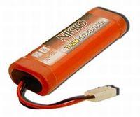batterie voiture telecommandee nikko