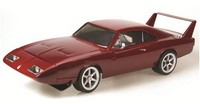 Nikko Dodge Charger Daytona 1/16