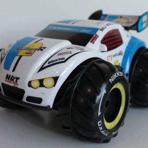 Nikko VaporizR, Nikko VaporizR 2