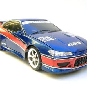 Nikko Street Cars 1/16