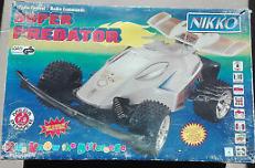 Nikko Super Predator